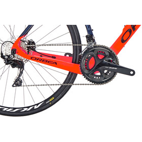 ORBEA Gain M30 red/blue